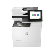 HP Color LaserJet Enterprise MFP M681f, J8A11A