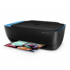HP DeskJet 4729 IA Ultra AiO Wireless Printer, F5S66A