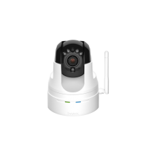 D-Link HD Wireless N Pan-Tile Network Camera, DCS-5222L
