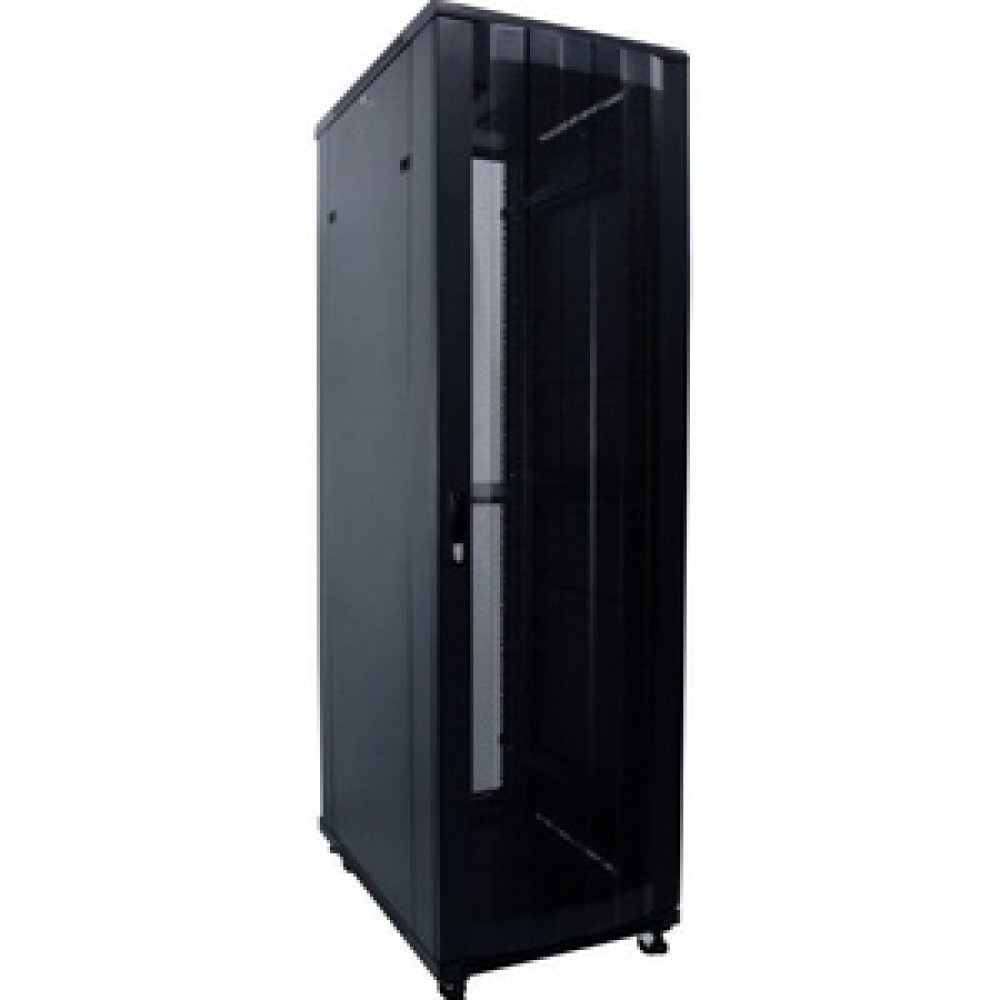 ir9042p indorack standing close rack 19 42u depth 900mm