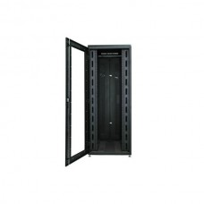 "Nirax 19 "" 36U Depth 1100 mm Close rack Perforated Door"
