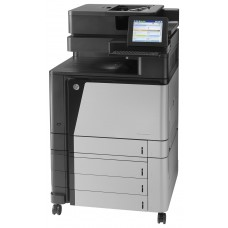 HP LaserJet Enterprise 800 Color MFP M880 Series [A3 Size], A2W75A