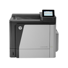 HP Color LaserJet Enterprise 600 M651 series [A4 Size], CZ255A