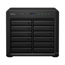 Synology DiskStation Large Scale Business DS3615xs