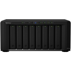 Synology DiskStation Large Scale Business DS2015xs