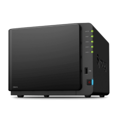 Synology DiskStation Small and Medium Business DS415+
