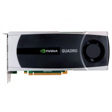 LEADTEK Quadro 6000 - 6GB DDR5