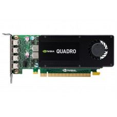 LEADTEK Quadro K1200 - 4GB DDR5 4x Mini DP to DVI-D