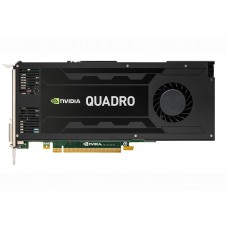 LEADTEK Quadro K4200 - 4GB DDR5