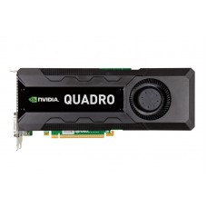 LEADTEK Quadro K5000 for Mac - 4GB DDR5