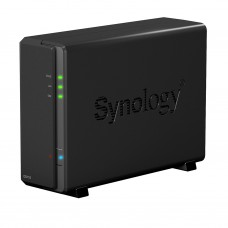 Synology DiskStation Home to Business Workgroup DS115