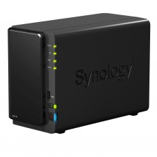Synology DiskStation Home to Business Workgroup DS214
