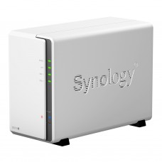 Synology DiskStation Home to Small Office DS215j
