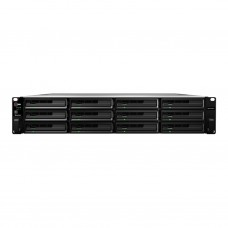Synology RS2414+ Rackmount