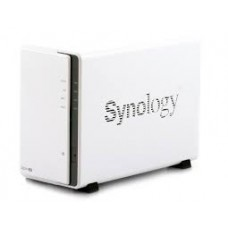 Synology DiskStation Home to Small Office DS216se