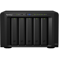 Synology DiskStation Home to Business Workgroup DS1515